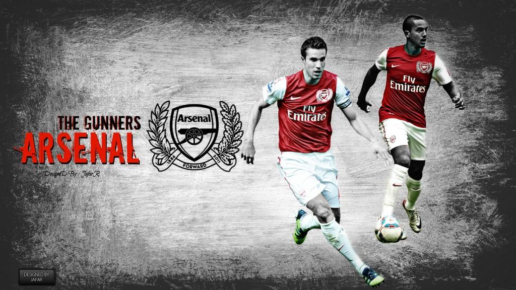 Lima Pemain Yang Perlu Dibeli Arsenal Pada Bursa Transfer Januari 2013