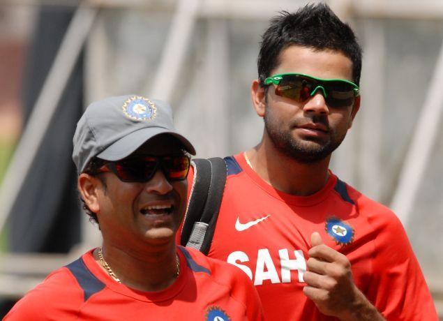 my idol sachin tendulkar Mumbai: indian cricket's poster boy, virat kohli, is eagerly looking forward to the release of the biopic of his idol, sachin tendulkar, the test captain said after launching a new initiative to connect with his legion of fans everyone knows who i idolised as a kid he will always remain my idol.