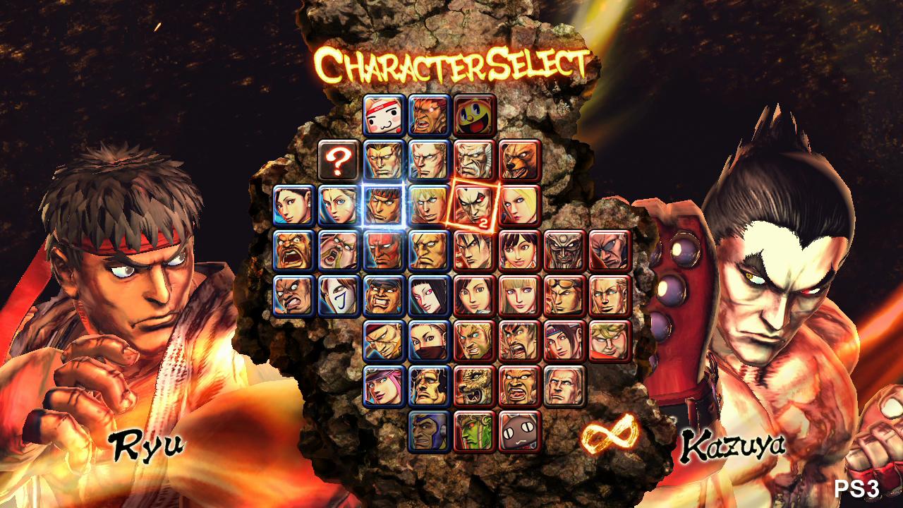 Street Fighter X Tekken Mobile   Games   Pocket Gamer