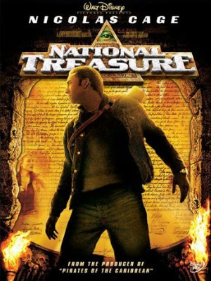 Kho Bu Quc Gia 1 Vietsub - National Treasure 1 (2004) Vietsub