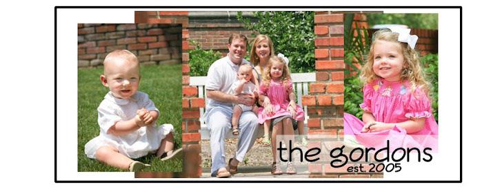 The Gordons