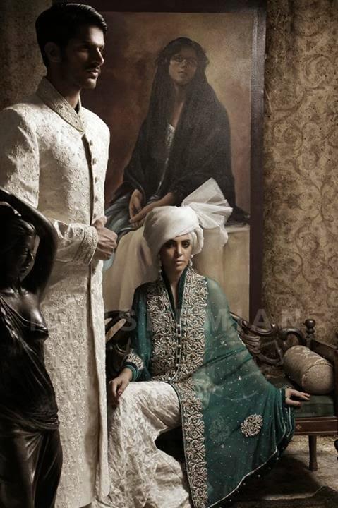 High Born by Nauman Afreen