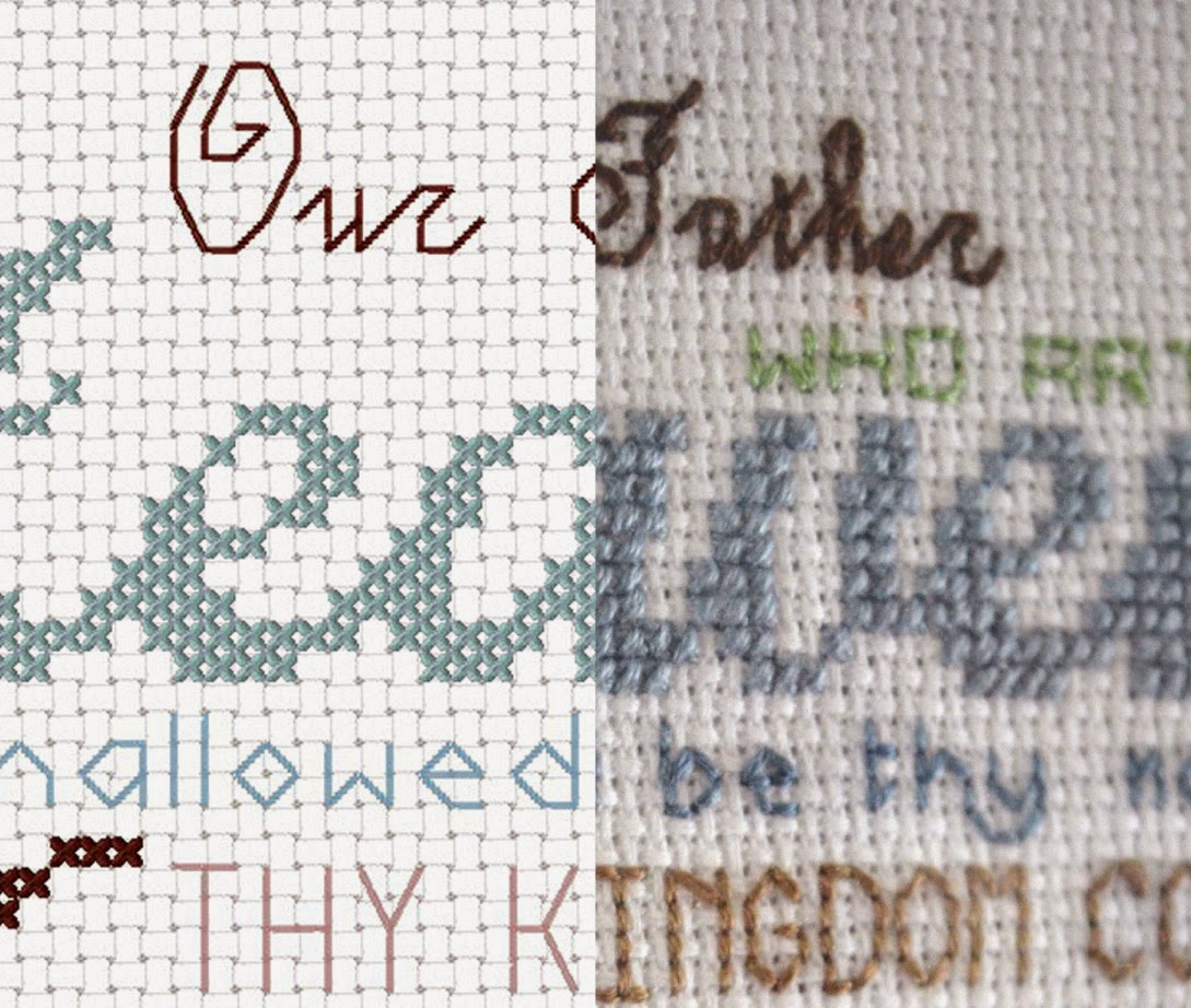 https://www.etsy.com/listing/206558267/our-father-cross-stitch-pattern