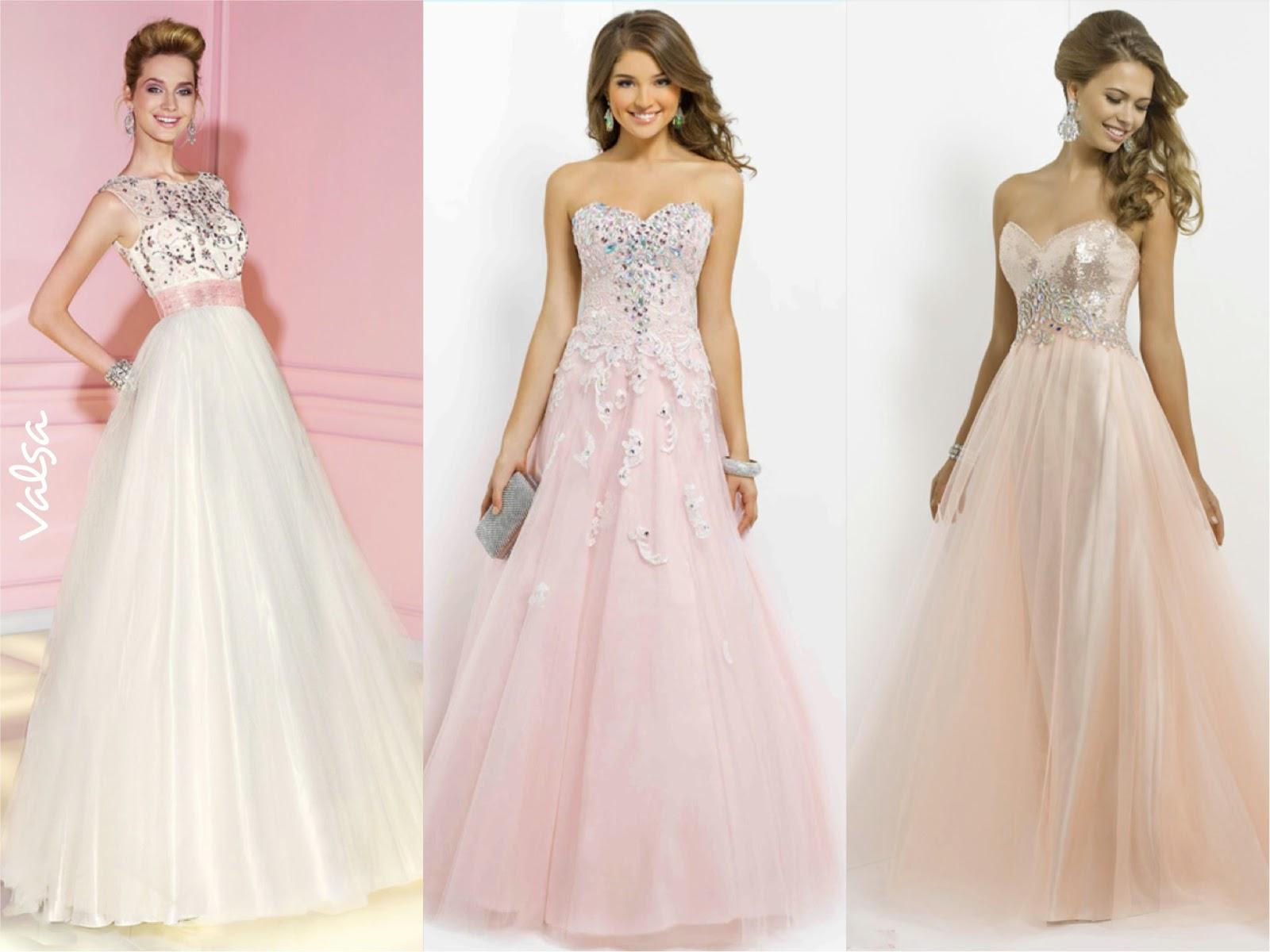vestido debutante valsa