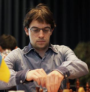 Echecs à Bienne : Maxime Vachier-Lagrave © Chessbase