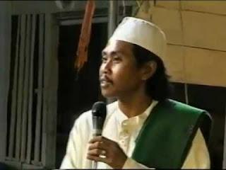 Kyai anwar zahid