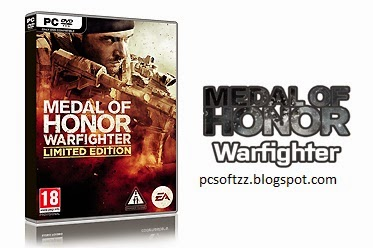 Download Medal of Honor: Warfighter [PC Game Full Version Direct Link]