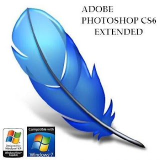 Adobe Photoshop CS6 With Serial Keys Free Download