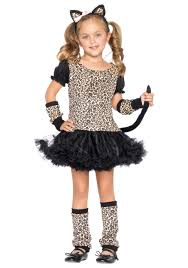 Halloween Costumes Cat Ideas 4