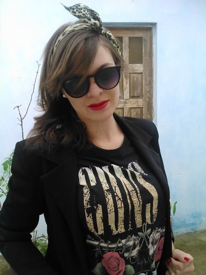 Laila Carvalho