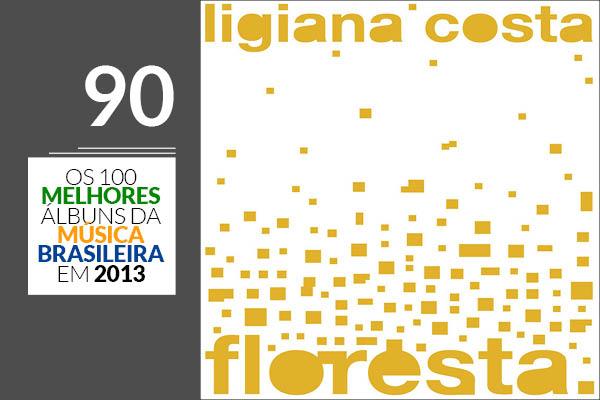 Ligiana Costa - Floresta