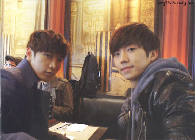 jun.k , wooyoung