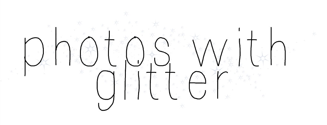 photoswithglitter♥