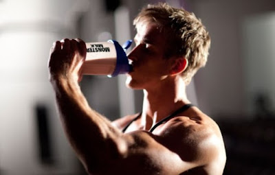 The Best Protein for Muscle Growth