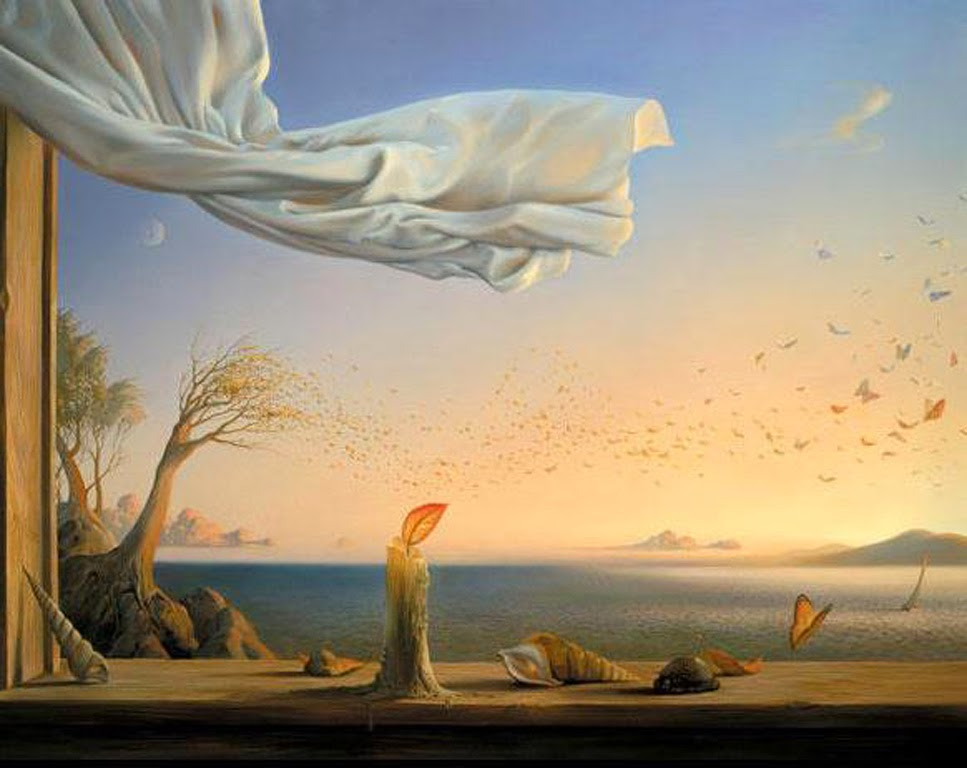 Vladimir Kush - Official Site