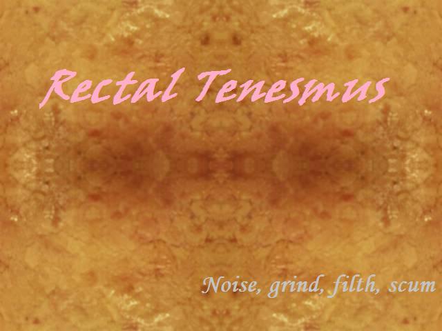 Rectal Tenesmus