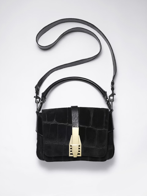 Theyskens Theory Willa Bag