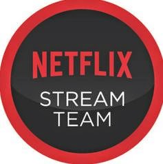 #StreamTeam #Dragons #Netflix