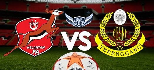 Prediksi Kelantan vs Terengganu 25 Juni 2014 Liga Super Malaysia