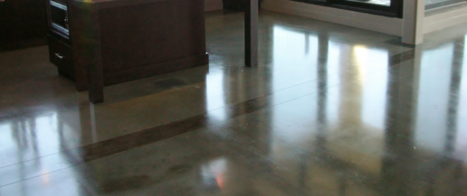 Mode Concrete Modern Concrete Loft Floors Repaired And