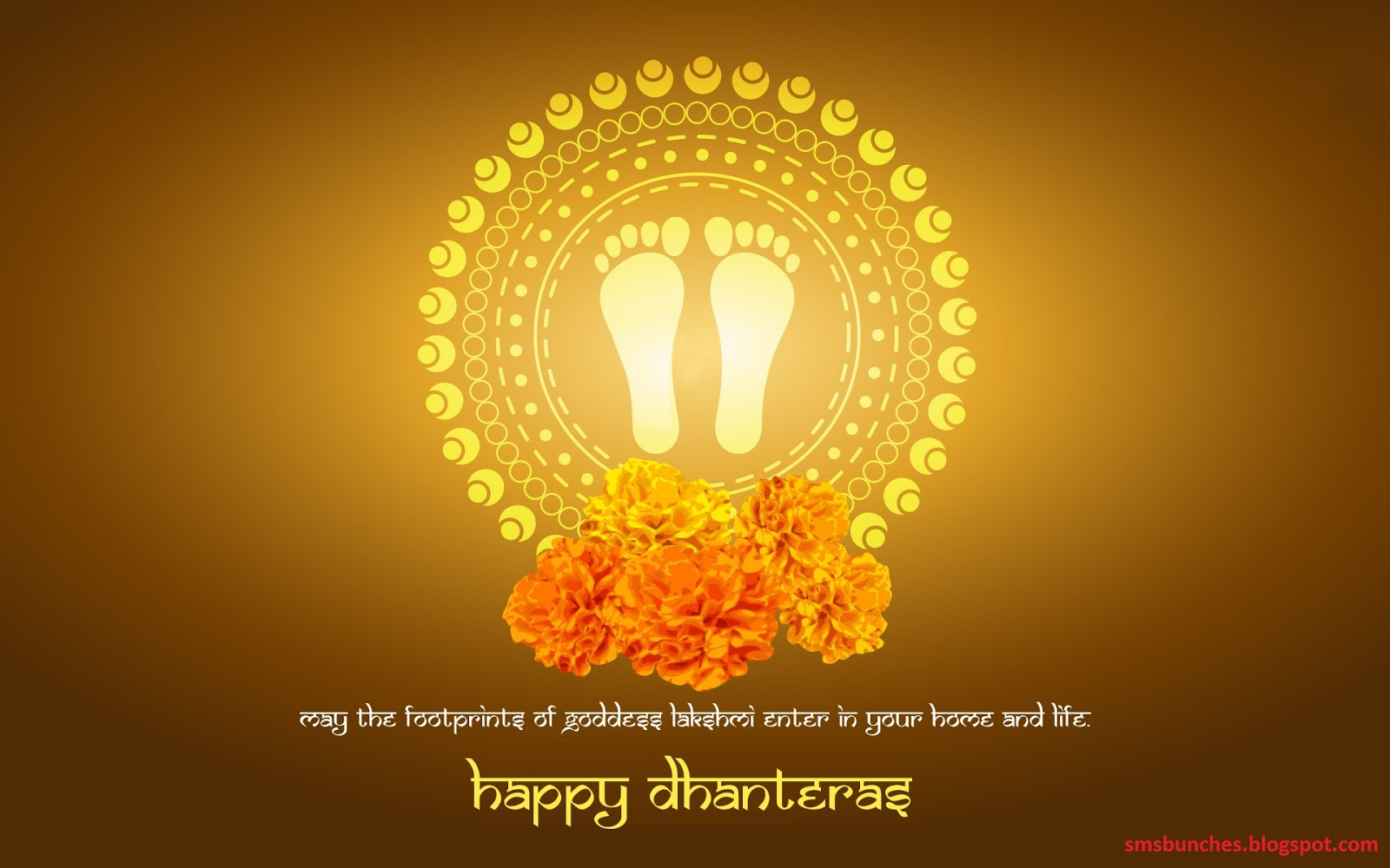 Dhanteras 2015 Sms Happy Dhanatrayodashi Wishes Messages Sms Bunches
