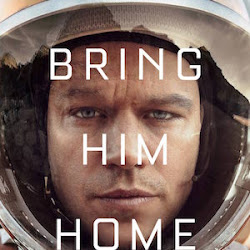 Poster The Martian EXTENDED EDITION 2015