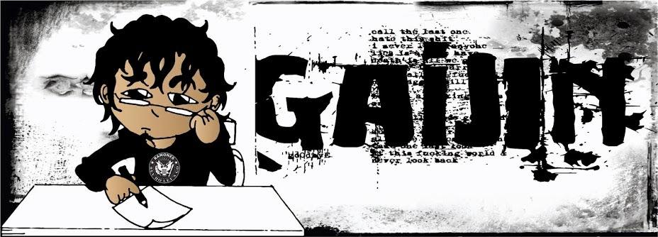 GAIJIN GALERIA