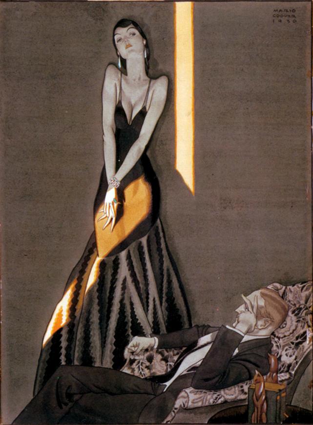 Image result for mario cooper illustration