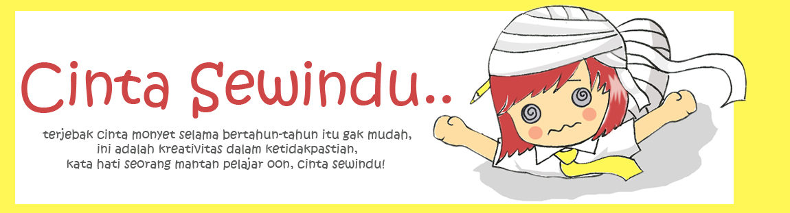 Cinta Sewindu