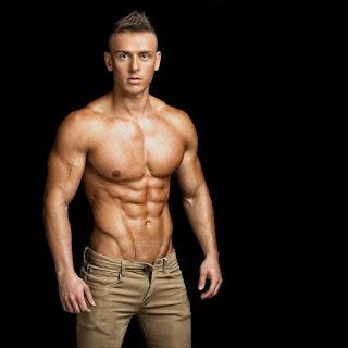 vēdera muskuļi