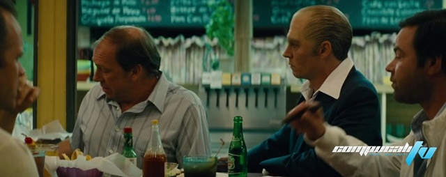 Black Mass (2015) HD 1080p Latino