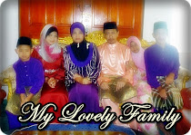 ♥ yaNa's Lovely FamiLy :)