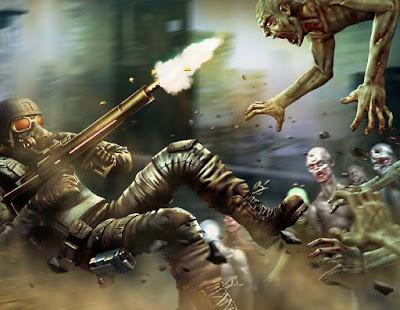 SAS: Zombie Assault 4 v.1.3.1 APK (Mod Money +Unlock)