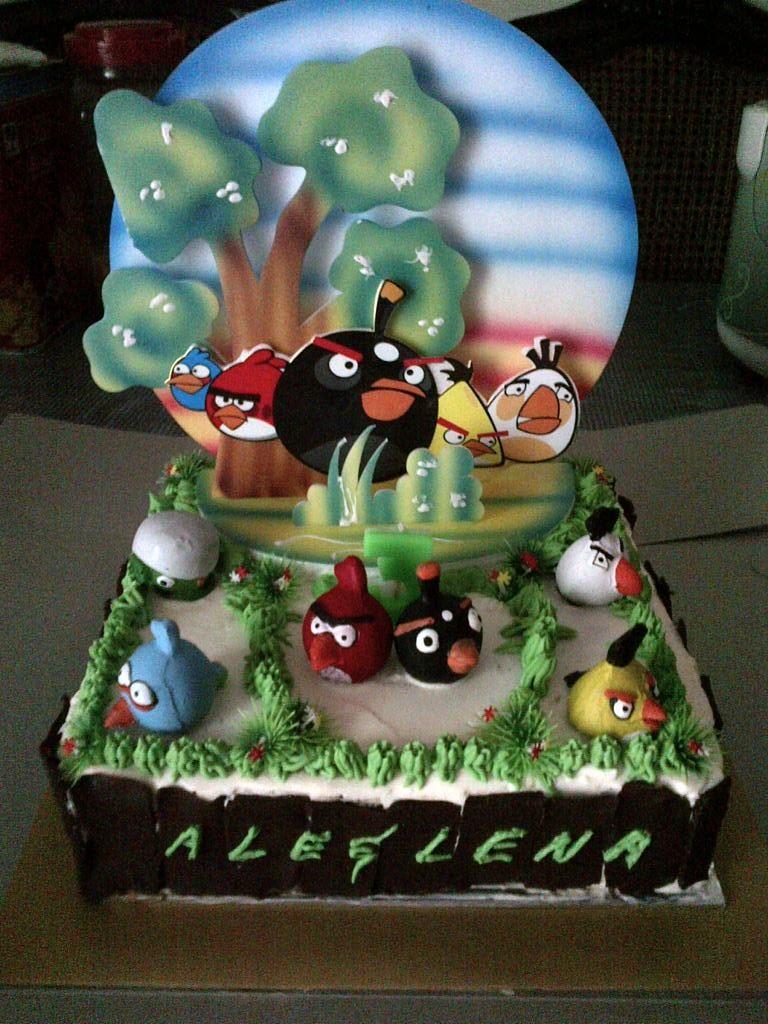 The Fairies Cake Dan Artinya : Oputcakra: Membuat Birthday Cake tanpa timbangan