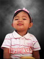 edit foto : cara membuat background keren ala studio photo dengan ...