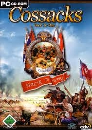 Download Game PC Cossacks Anthology Full Version