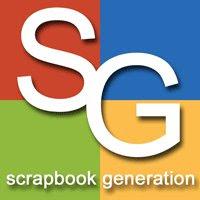 Scrapbook Generation