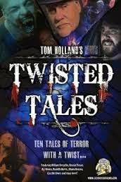 xem phim Câu Chuyện Kinh Dị - Twisted Tales 2014 full hd vietsub online poster