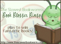 PLAY BINGO & WIN BOOKS!