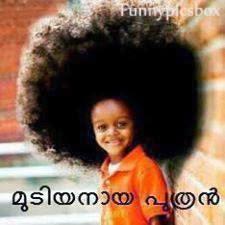 Mudiyanaaya puthran image