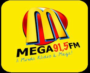 Radio Mega FM 91.5