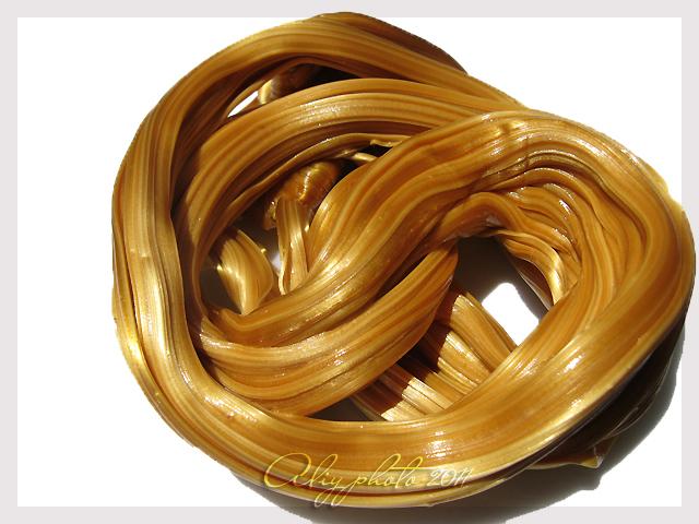 как приготовить золотую карамель
