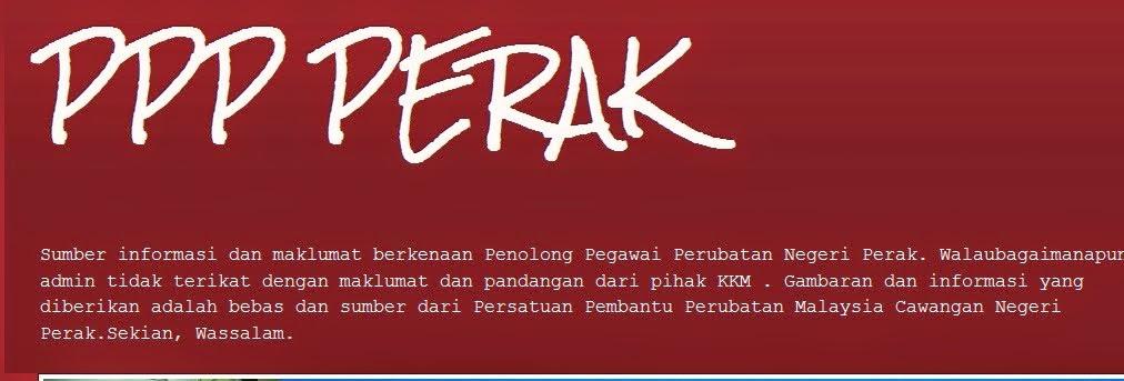 PPP PERAK