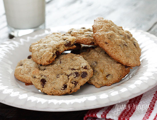 Best cookies and biscuits recipes