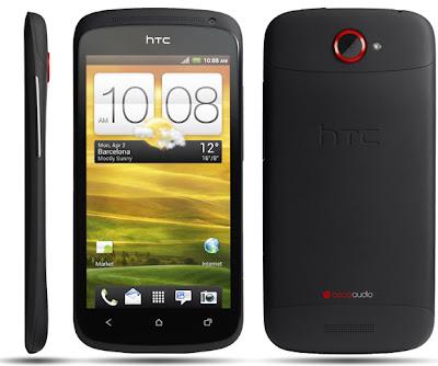 HTC - One S