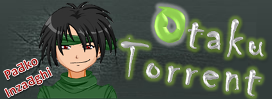 Otaku Torrent | Anime para descargar