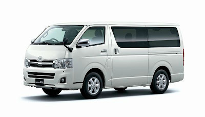 Car Rental Davao (KFL-Mile Transport and Tours)