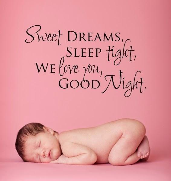 lovely-baby-good-nite-wallpaper