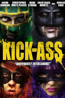 Kick-Ass (2010) – เกรียนโคตรมหาประลัย [พากย์ไทย]