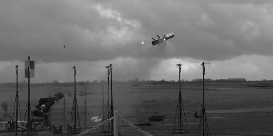 MMP (Missile Moyenne Portée – Medium range missile)